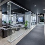 Terrific Wall Glass Design Interior Of Operable Systems