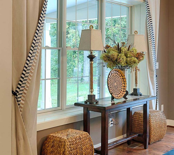 Terrific What Furniture To Put In A Bay Window Of Baldwin Home