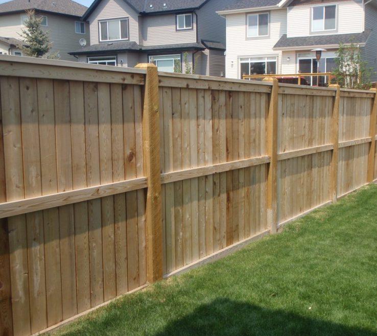 Unique Beautiful Wood Fences Of Fullsize Of Fence Ideas