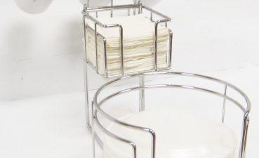 Unique Creative Napkins Of Plate Beverage Napkin Utensil Caddie