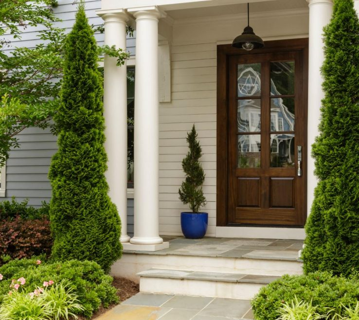 Unique Design Of Front Doors Of The Most Popular Door Styles And Designs