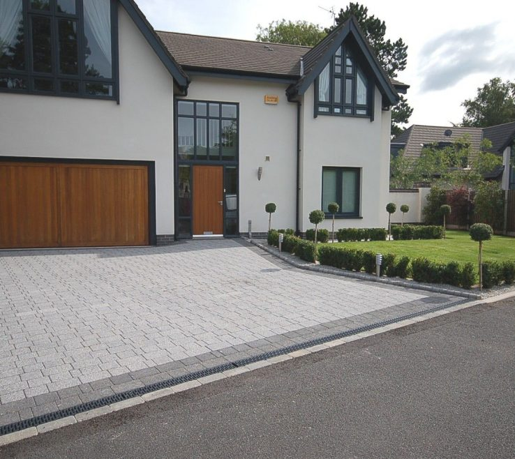 Unique Driveway Layouts Of Stunning Modern Ideas And Greendrivewaypavingideas
