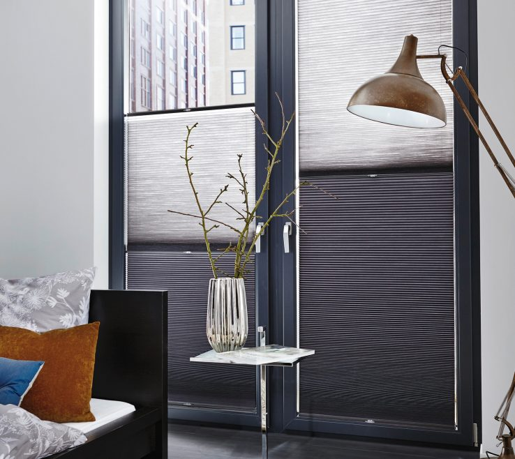 Vanity Duette Blinds Cost Of Running A More Energy Efficient Home