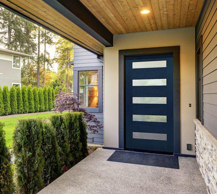 Vanity Interior Contemporary Doors