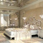 Vanity Interior Design Walls And Ceiling Of Lidia Bersani Luxury Romantic