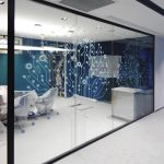 Wall Glass Design Interior Of Partition Wall Glass Office Partitions Sliding Doors Aluminium