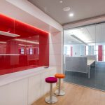 Wall Glass Design Interior Of Trend