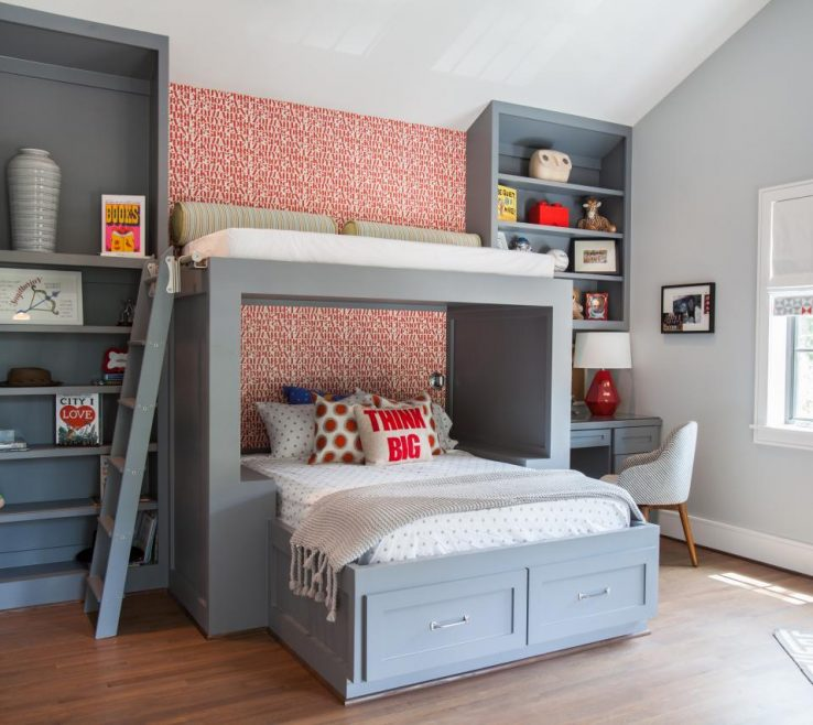 Wonderful Custom Bed Designs Of Boys Bunk Fresh Faces Of Design