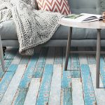 Wonderful Floor Decoration Of Self Adhesive Wood Grain Contact Paper Covering