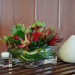Wonderful Flowers For Coffee Table Of Flower Centerpiece Fresh Lois Keane