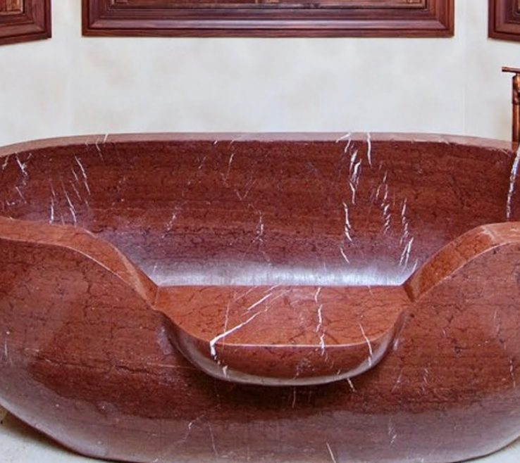 Adorable Natural Stone Bathtubs Of Cool Bathtub Ideas For Stylish Bathrooms