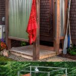 Adorable Outdoor Shower Floor Ideas Of Lots Of And Inspiring Examples To Make