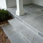 Adorable Outside Flooring Ideas Of Ideas Laying Porcelain Tile Over Concrete Floor