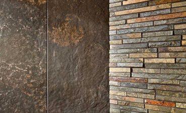 Adorable Tiles For Interior Walls Of Stone Wall Design