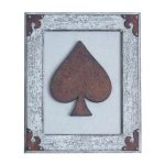 Alluring Framed Objects Wall Art Of Cheung In W In H