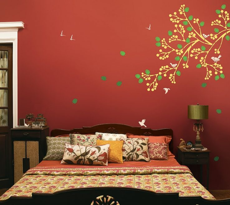 Alluring Interior Design For Bedroom Of From Basic To Bewitching