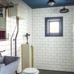 Alluring Small Bathroom Tile Ideas Of Wall