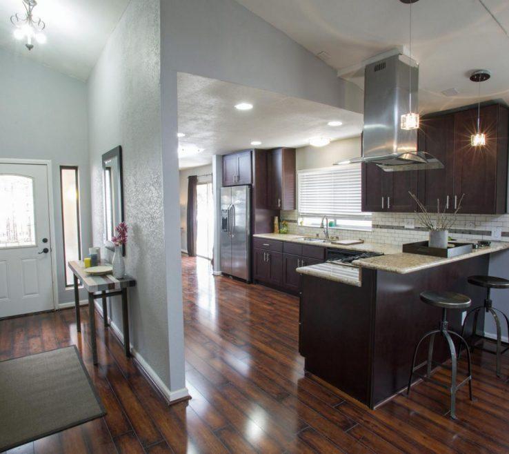 Alluring Unique Laminate Flooring Of The Pros And Cons