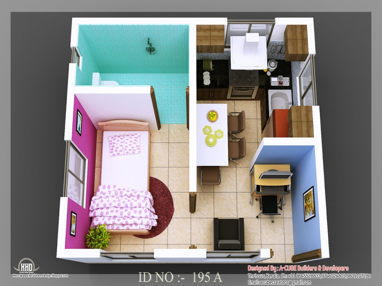 Home Designs For Small Houses Acnn Decor