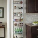 Amazing Wall Mounted Kitchen Shelf Of Large Size Of Storage With Drawer