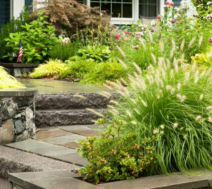 Amazing Yard Ideas Of Beautiful Small Front Garden