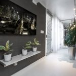 Artistic Modern Wall Decoration Ideas Of Living Room Decorating With Big Screen