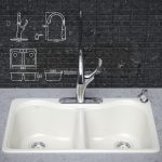 Astonishing Odd Shaped Kitchen Sinks Of Sink Mats With Drain Hole Remarkable