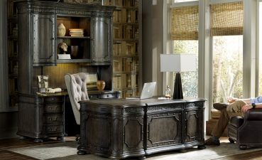 Astonishing Vintage Home Office Of Furniture Design
