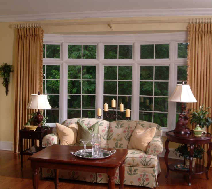 Astounding Decorating Bay Windows Of Furniture How Bine Style With Function