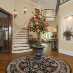 Attractive Feng Shui Rugs Of Round Decorsating With Foyer Trgn Design Ideas
