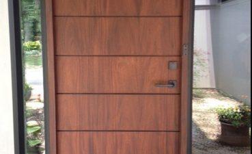 Attractive Interior E Doors Designs Of Wooden Door Window Design Enchanting Door Design