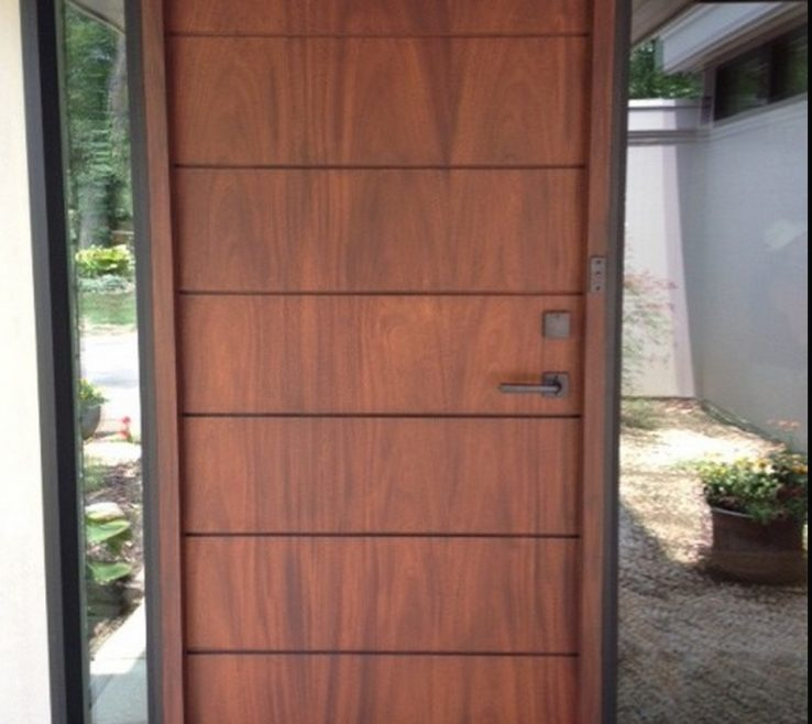 Attractive Interior E Doors Designs Of Wooden Door Window Design Enchanting Door Design