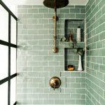 Attractive Small Bathroom Tile Ideas