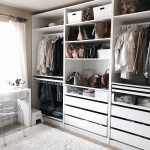 Attractive Small Closet Organization Systems Of Organizer And Awesome Incredible Walk In Ideas