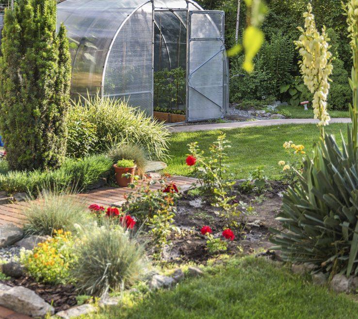 Attractive Unique Gardening Ideas