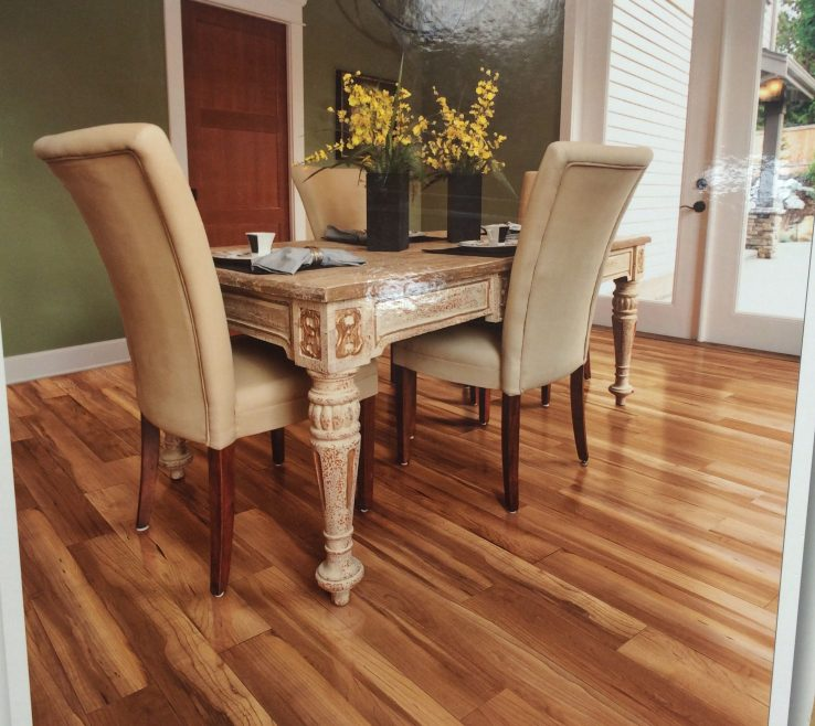 Attractive Vinyl Flooring Modern