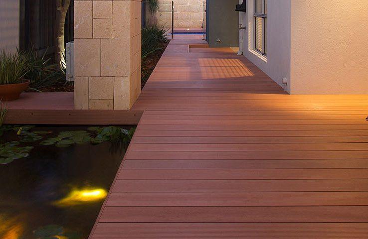 Awesome Balcony Flooring Ideas Of Slider