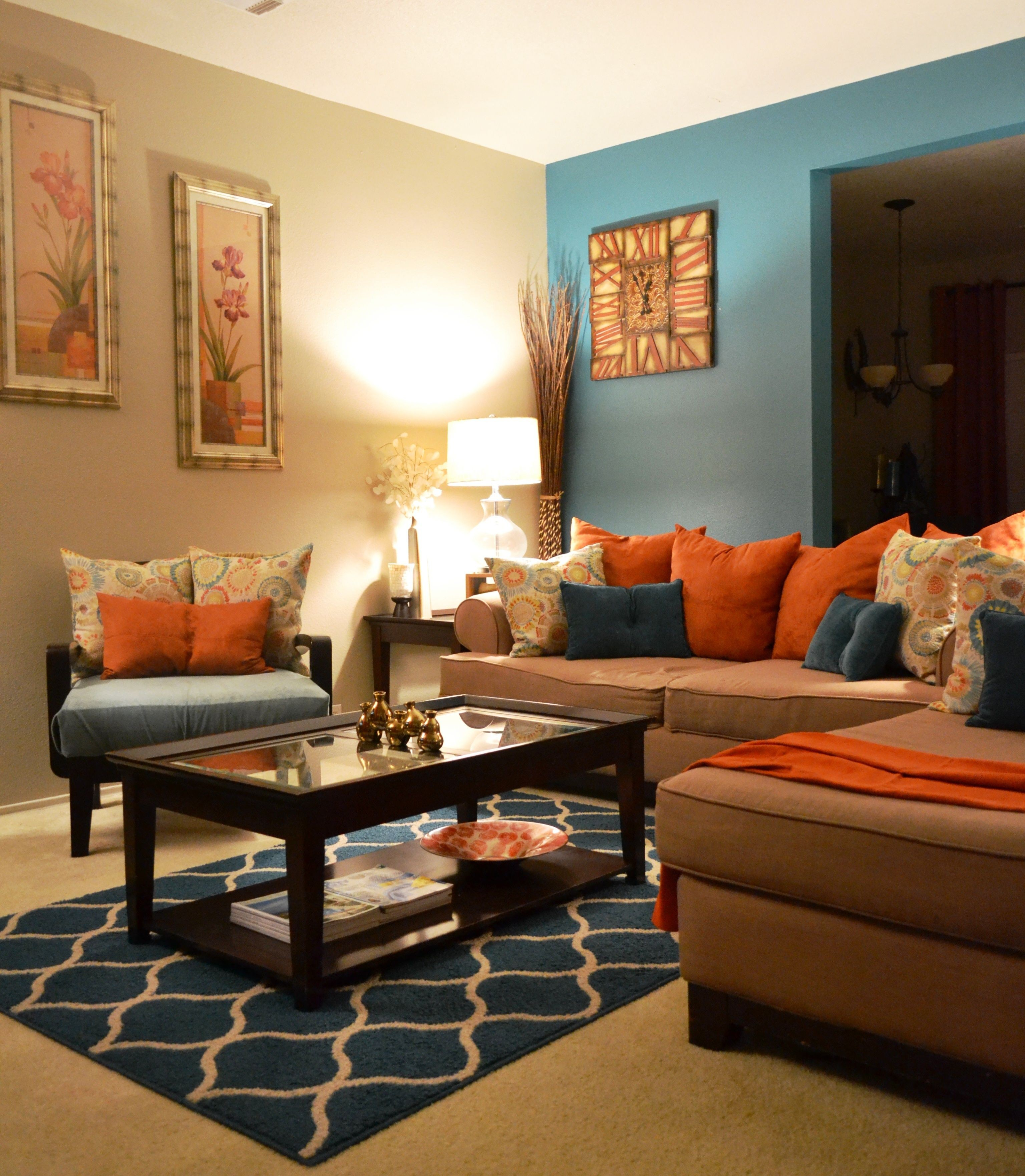 Decorating With Turquoise Accents Acnn Decor