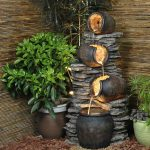 Awesome Feng Shui Garden Decor D Large Rockery Home Pastoral Fountain