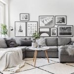 Awesome Swedish Decorating Ideas Of Cool Inspiring Scandinavian Living Room Design