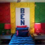 Beautiful Kids Room Wallpaper Ideas Of Lego Bedroom