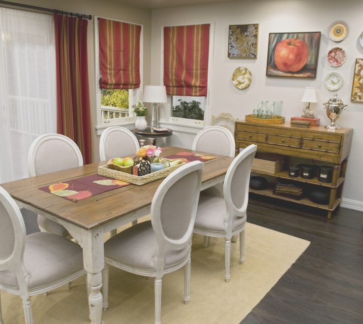 Beautiful Rustic Vintage Furniture Of Small Dining Room Spaces With Old