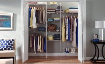 Brilliant Closet Storage Ideas Of City