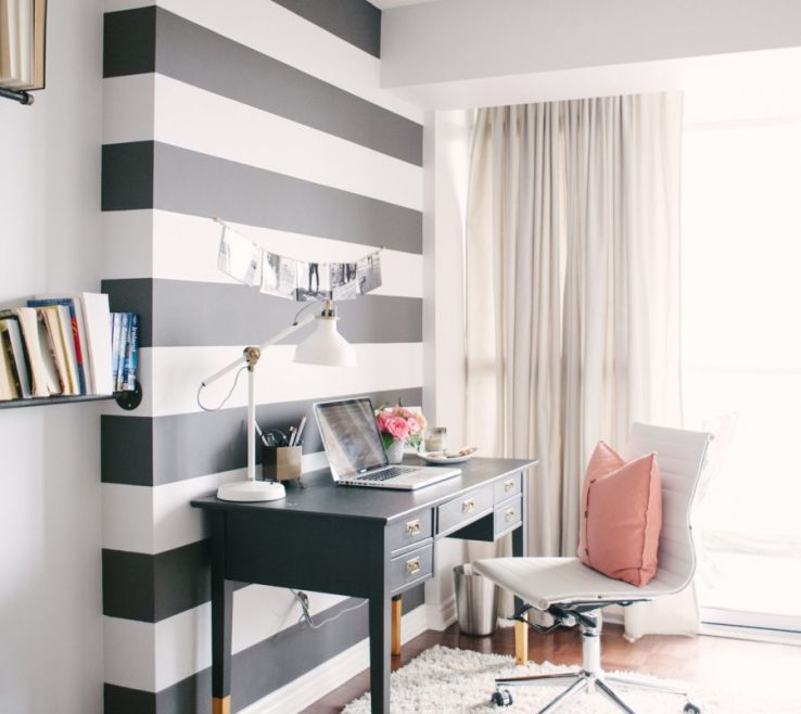 Brilliant Different Ways To Paint Walls