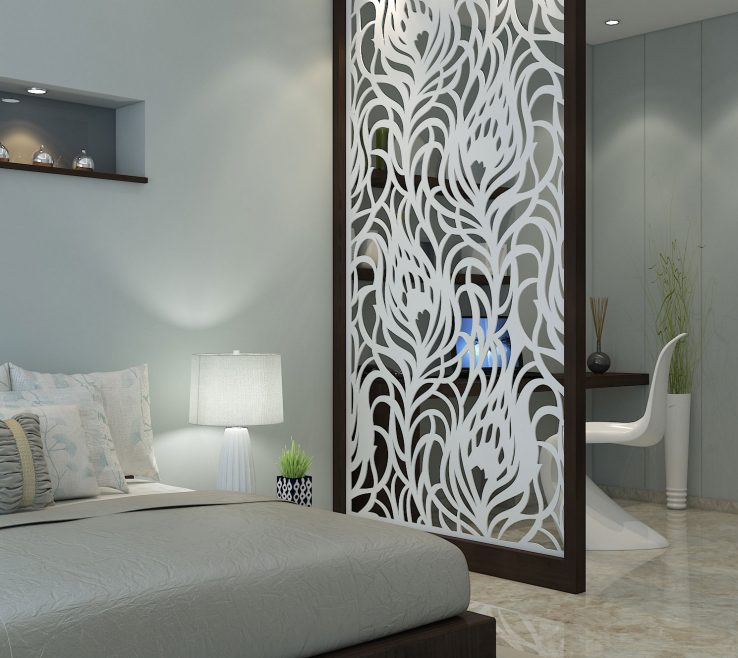 Brilliant Dividers For Living Room
