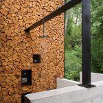 Brilliant Outdoor Shower Cabin Of Est Living Showers Stringio