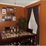 Brown And Orange Decor Of Wonderful Burnt Bedroom Ideas Wall Home Design
