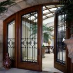Captivating Beautiful Front Door Entrances Of Entrance Designs For Es Inspirations Also Ways