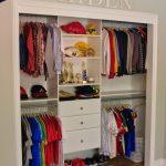 Captivating Closets Organization Ideas Of Kids Closet Organizing Kids