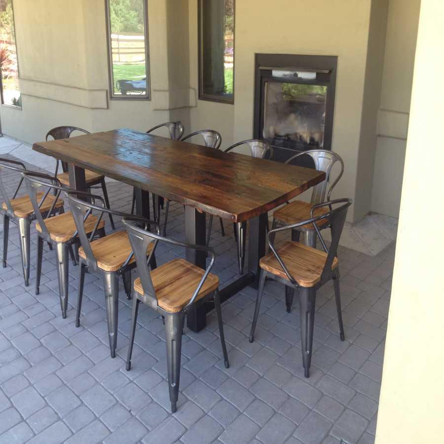 Diy Small Kitchen Table Of E Desk Plans